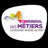 Salon Mondial des Métiers - Logo