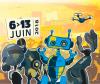 4e édition du Festival de robotique de Cachan - 2018