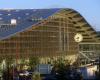 La gare d'Aix-en-Provence TGV (Source : SNCF)