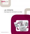 """Ouvrage """"Le PPSPS - pourquoi et comment le créer"""""""