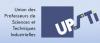 Logo UPSTI