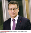 Pierre-Franck CHEVET préside L'Autorité de sûreté nucléaire depuis novembre 2012.