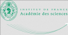 Logo ACADÉMIE DES SCIENCES