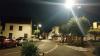 Ville de Dampmart : la rue principale