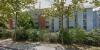 Les locaux tertiaires du site France Telecom Mirail Reynerie
