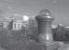 Caméra implantée à l'Observatoire de Paris