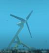 CAPET Externe SII option énergie - Hydrolienne à flux transverse HARVEST