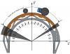 Nacelle gyrostabilisée pour prise de vue aérienne par multicoptère