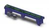 poussoir de wagonnet TCR412