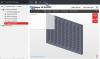 Visionneuse intégrée de Workbench de Grabcad (PDM)