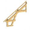 Epreuve EP3 - CAP Constructeur Bois - Juin 2016