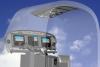 Simulateur de vol pour le concours général