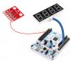 mini projet horlofe thermomètre