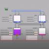 Vidéo Formation TIA Portal – Application FC, FB, DB instances – Exercice « Gestion de Cuves »