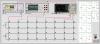 Interface de paramétrage de la matrice de relais