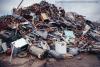 Centre de tri de ferrailles et métaux chez Aubord Recyclage