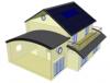 L'image numérique de la maison REMSES