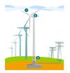 Producción energía eléctrica