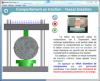 Animation sur le comportement des matériaux : le béton