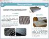 Animation sur le comportement des matériaux : les composites