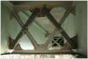 Entretoises du pont Jeanne d'Arc