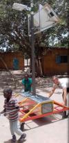Projet « SEN.égal » : Solidarité internationale & Développement Durable