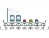 Renforcement d'un pont mixte