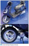 Scooter électrique Peugeot e-Vivacity
