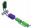 Pilotage du modeleur 3D pour la construction du schéma cinématique