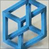 Impression 3D réalisée par Christophe Vié-Davidas
