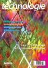 Couverture technologie n°189
