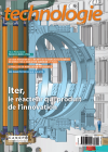 Couverture technologie n°190