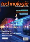 Couverture technologie n°199