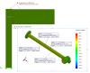 La mise en place d'une précharge X0 due au serrage dans SolidWorks