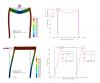 La comparaison entre une simulation 3D sous SolidWorks et une simulation RDM avec prise en compte des éléments d'assemblage