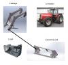 La société a développé toute une gamme d'outils permettant de répondre aux besoins des agriculteurs.