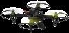 Drone Diatone 250 FPV