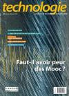 Couverture technologie n°195