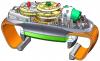 Ouvre bocal automatique Mécanisme