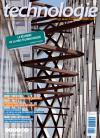 Revue technologie n°170 - couverture