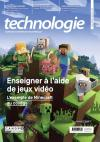Couverture technologie n°211