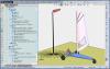 Modèle Solidworks/Meca3D du char à voile