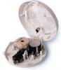 Bac PRO EN 2012 - E11 : détecteur de fumée à l'américium