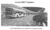 Le bus électrique de l'aéroport de Nice