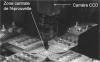Essai bi-axial en vue de mener des calculs de corrélation d'images numériques