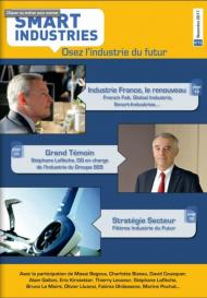 Smart-Industries n°15 - novembre 2017