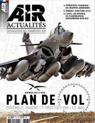 AIR ACTUALITÉS n°717.